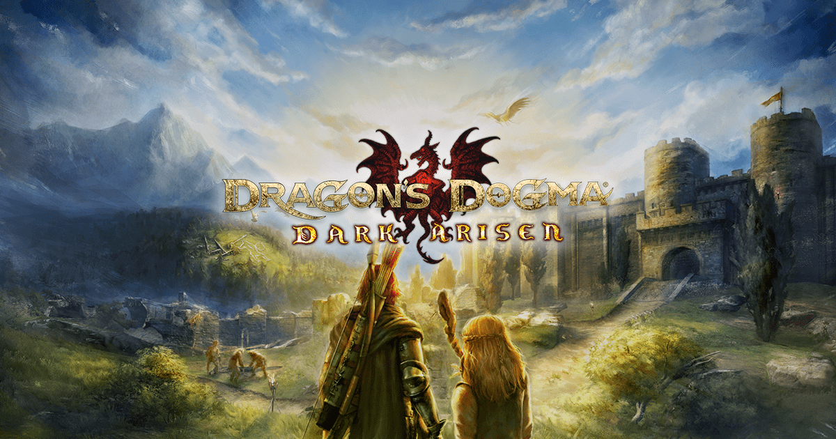 Capcom Dragon S Dogma Dark Arisen Official Site